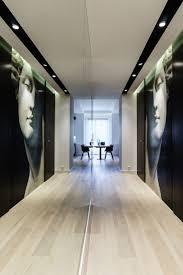 minimalist apartment in gdynia by dragon art