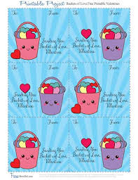 printable playdough recipes buckets of love free printable valentine cards and homemade