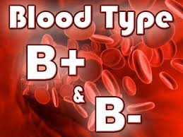 29 best b negative blood type diet and info images on pinterest