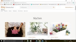 Suchen Und Kaufen Die 50 Besten Diy Textil Blogs 2017