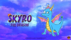 the best spyro art deviantart