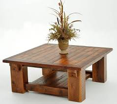 free coffee table woodworking plans home design inspirations