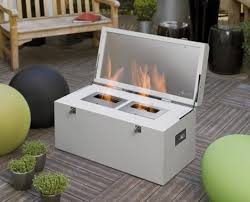 Designs Ideas by Fireplace Design Ideas U2013 Chest Mobile Fireplace By Atria