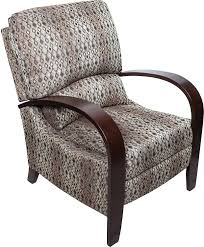 furniture ideas small accent recliner chairs superb 95 cozy