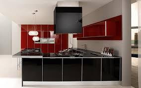 convenient kitchen interior design u2014 alert interior
