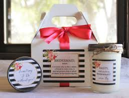 Will You Be My Maid Of Honor Gift 8 Amazing Bridesmaid Gift Ideas To Thank Your Girlfriends