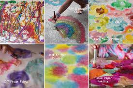 summer crafts kindergarten ye craft ideas