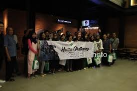 Cgv Jogja Hartono Mall Gelar Wonderful Top 14 Event Untuk Pengunjung
