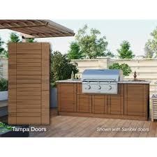outdoor kitchen cabinet doors diy weatherstrong outdoor kitchen cabinets outdoor kitchen