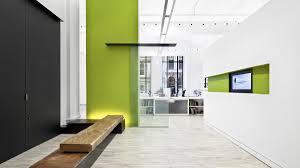 le de bureau architecte nfoe inc design montréal