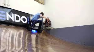 lexus hoverboard principle arx pax demo reel youtube