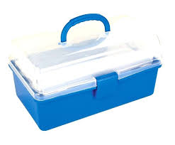 Large Clear Storage Containers - tool boxes large clear makeup storage box clear plastic drawer