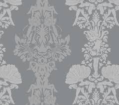 peep show wallpaper powder room blue u2014 melissabamberhome com