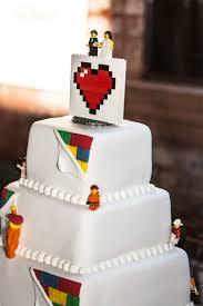 wedding cake designs 45 creative wedding cake designs you dont see often hongkiat geeky