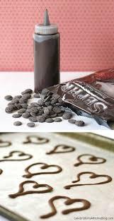 best 25 chocolate decorations ideas on pinterest chocolate