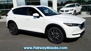 mazda new cars 2017 new 2017 mazda cx 5 grand select at fairway mazda new cars 173353