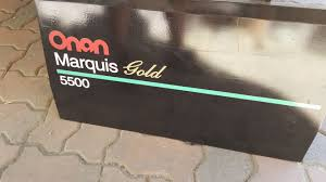 i have an onan marquis gold 5500 with a code 32 it has