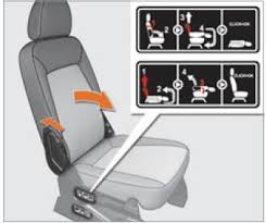 siege passager peugeot bipper siège passager escamotable sièges ergonomie et