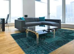 Modern Contemporary Area Rugs Blue Contemporary Living Room Rug All About Rugs