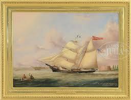 1876 American Flag Selected Highlights U2013 Annual Winter Fine Art Asian U0026 Antiques
