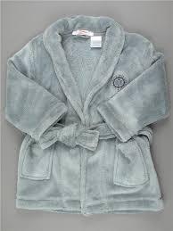 robe de chambre la redoute robe de chambre fille ou garçon la redoute création 18 mois pas cher