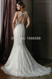 keyhole lace wedding dress like this item keyhole back wedding