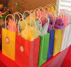 goodie bag ideas 7 best birthday return gift bag ideas images on return