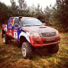 lexus v8 hilux 4x4 for sale toyota hilux rally toyota hilux pinterest toyota hilux