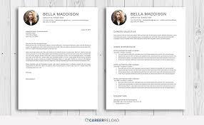 7 best free resume templates graphicadi