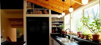 1960s tri level remodel modern kitchen indianapolis by