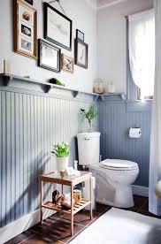 Bathroom Wainscoting Ideas Beadboard Wainscoting Bathroom Ideas Beadboard Bathroom Good Realie