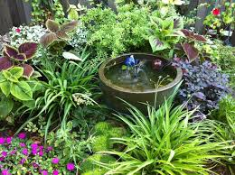 amazing small shade garden ideas with home decoration for interior