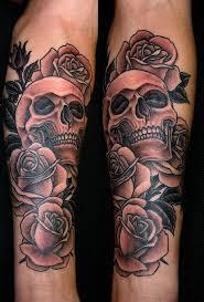 best skull tattoos nycardsandswag