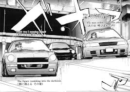 wangan midnight fairlady z 18 manga about car culture that are not initial d wheelsbywovka