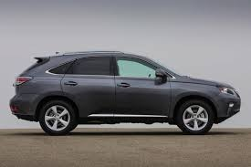 lexus rx hybrid used 2014 toyota highlander vs 2014 lexus rx what s the difference