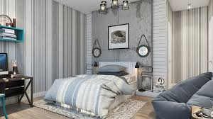 bedroom wall ideas bedroom wall textures ideas for 2017