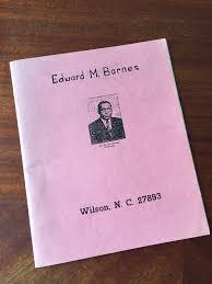 Verona Barnes Barnes Black Wide Awake Page 2