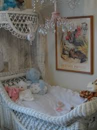 Wicker Crib Bedding 80 Best Baby Beds And Cradles Images On Pinterest Cribs Baby