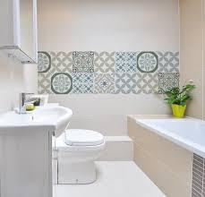 Tile Decals For Kitchen Backsplash Vinyl Sticker Floor Tiles Waterproof Tile Decals Tile Decals India