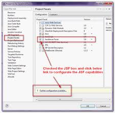eclipse ide xhtml code assist is not working for jsf tag