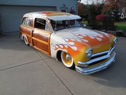 1951 ford woodie wagon most popular u0026 photographed woodie ca car