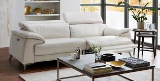 Recliner Sofas Recliner Sofas In Fabric Leather Designs Dfs