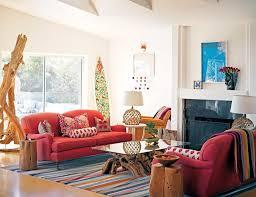 bohemian interior design trend and ideas boho chic home decor pics
