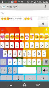 how to get on android how to get all the ios 8 and android emojis via emoji keyboard on