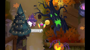 top 10 things to do during halloween on animal jam youtube