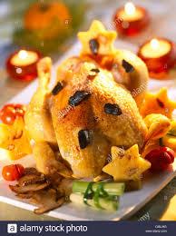 landes cuisine landes free range capon stock photo 39594060 alamy