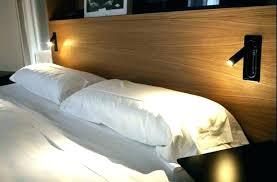 hauteur applique murale chambre applique tete de lit luminaire tete de lit luminaire applique tete