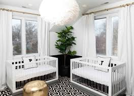 chambre de bébé jumeaux 14 adorables chambres de bébés pour jumeaux bricobistro