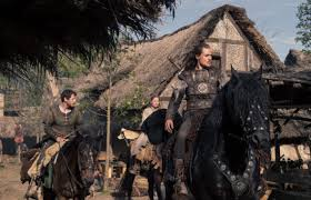 the last kingdom on netflix cancelled or season 3 release date