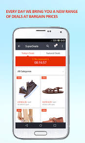 aliexpress buy wholesale deal new arrival aliexpress shopping app appstore for android